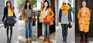MODA: Fortes no exterior, as cores vintage devem invadir nosso inverno