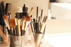 Pincéis para maquiagem: saiba qual utilizar