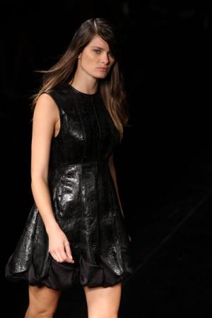 Confira os looks do Fashion Rio Inverno 2012