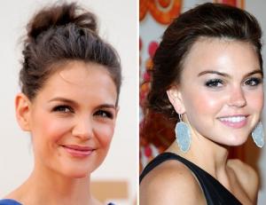 10 penteados que vão direto do Emmy 2011 para a sua festa