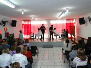 Luiz Materia e Din Kobutti - Workshop de Cortes